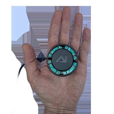 Aqua-Illumination-Nero - w dłoni