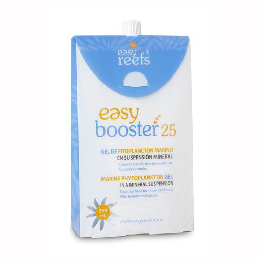 Easybooster 25 250ml EASY REEFS