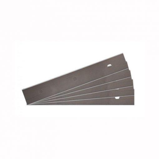 AM Scraper blades 5szt ostrza do skrobaka