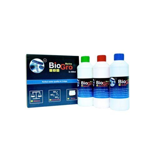 DVH BioGro Marine 3x500ml