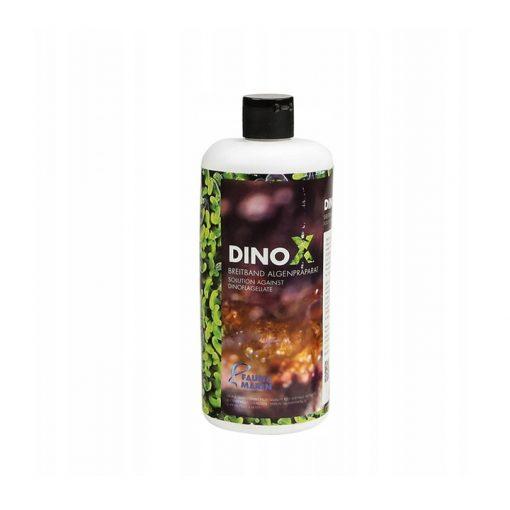 Dino X 250ml środek na Dinoflagellates FAUNA MARIN