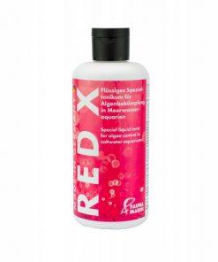 FAUNA MARIN Red X usuwa cyjanobakterie