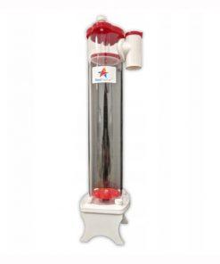 Redstarfish PR-80 1L Filtr Przepływowy Phosphate Reaktor