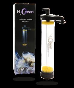 H2Ocean Filtr przepływowy FMR75 z pompą Fluidised Reactor
