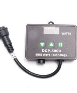 JEBAO pompa DCP-3000 kontroler