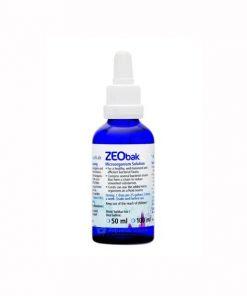 Korallen-Zucht ZEObak 50ml