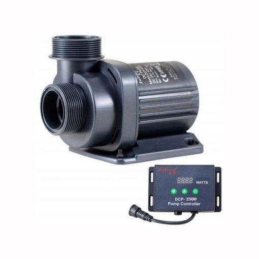Pompa Jebao DCP-2500 z kontrolerem od 750 do 2500l/h