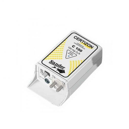 SANDER Ozonator Certizon C100