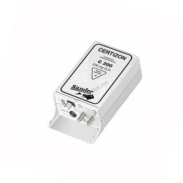 SANDER Ozonator Certizon C200