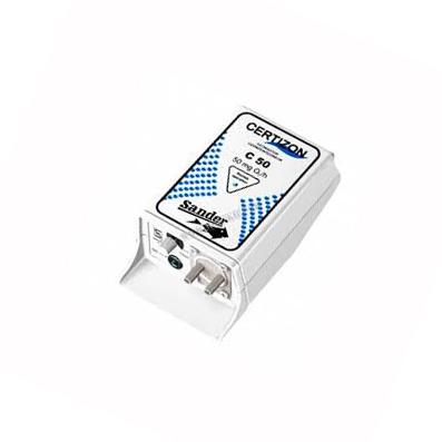 SANDER Ozonator Certizon C50 do 500L
