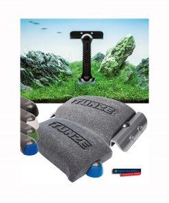 Czyścik do szyb 0222.025 Tunze Care Magnet Strong+Care Boster