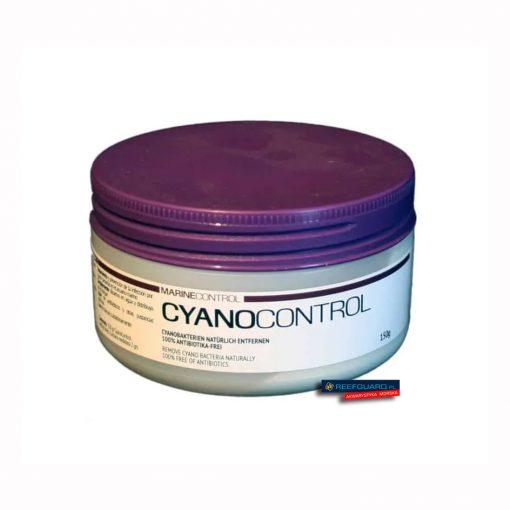 LYOX Cyano Control 150g szybko i niezawodnie usuwa cyjanobakterie