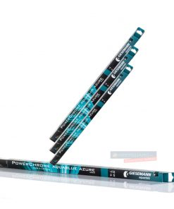 PowerChrome Aquablue Azure 80W 17000K 145cm GIESEMANN