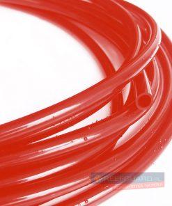 Wężyk silikonowy 3x5mm RED do pompy dozującej wysokiej jakości czerwony 1 metr