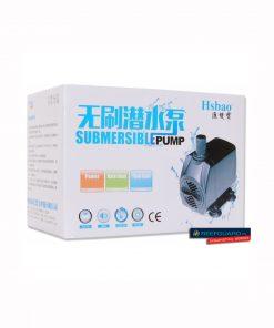 HSBAO HSB-1500 Pompa obiegowa 4000l/h