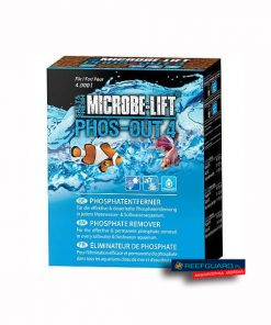 Microbe-Lift Phos-Out 4 1000ml usuwa fosforany i krzemiany