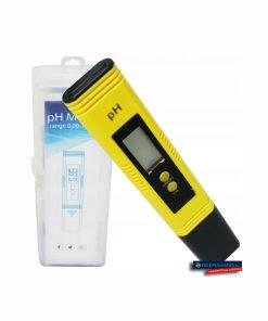 pH METER Miernik pH range 0,00-14,00