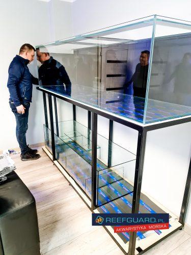 Akwarium Projekt Szczecin 375x500