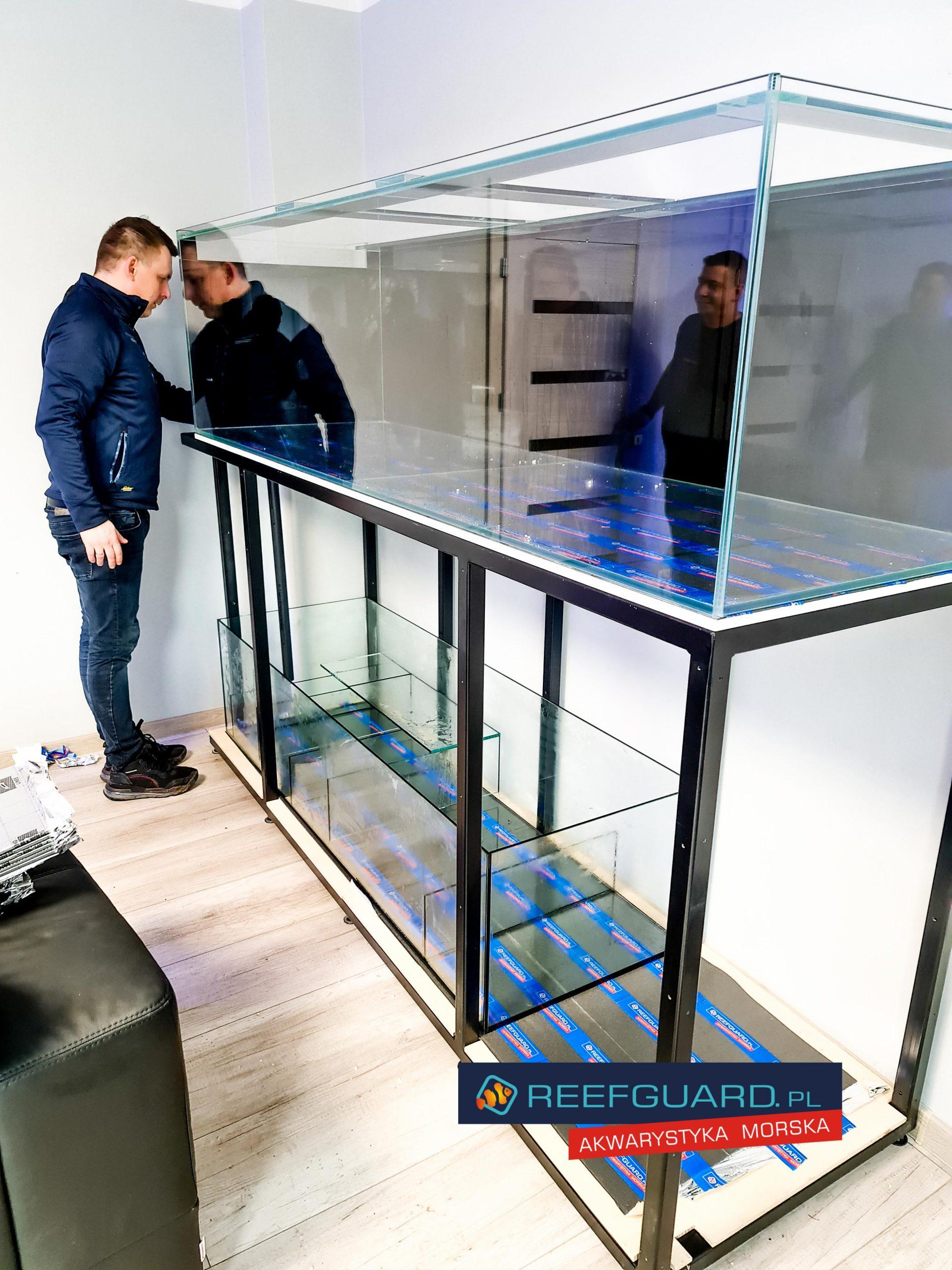 Akwarium Projekt Szczecin Scaled