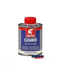 GRIFFON cleaner 125ml czyścik do PVC