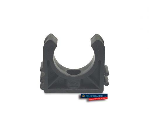 PVC Uchwyt PP 40mm do rury