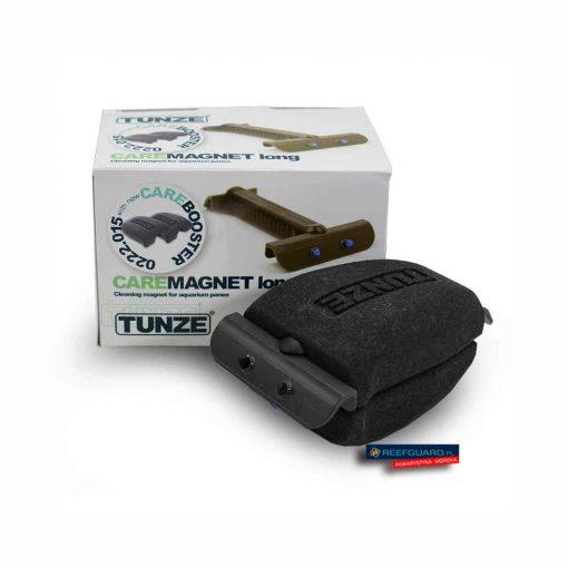 Czyścik do szyb 0222.015 Tunze Care Magnet Long+Care Boster pływający