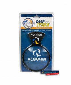 FLIPPER DeepSee Max 25cm szkło powiększają