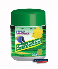 Formula Two Flakes 34g Ocean Nutrition