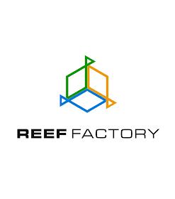 Reef Factory Logo 247x280