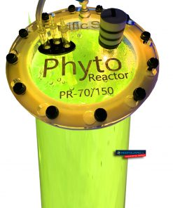 Fitoplankton reaktor PR-110-70 5.7 litra PACIFIC SUN Phytoplankton reactor