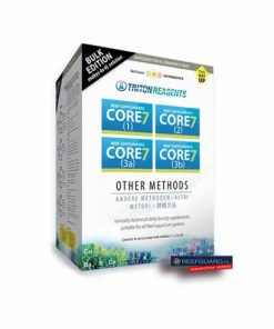 Triton 4x4000ml Bulk Edition Reef Supplements Core7 Other Methods