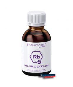 Aquaforest Lab Rubidium 200ml rubid