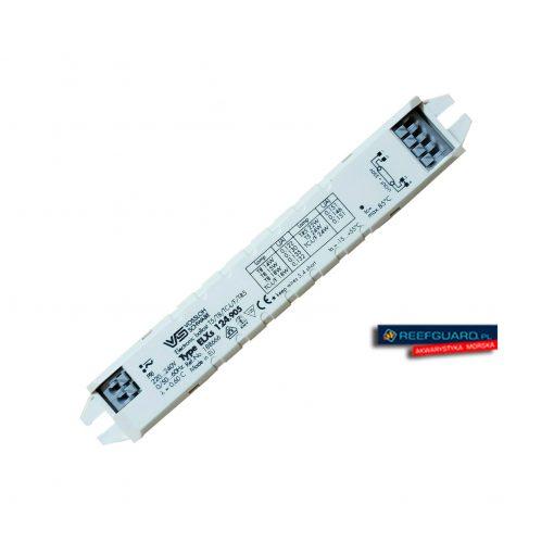 Statecznik elektroniczny ELXs T5 24W 124.905 Vossloh Schwabe