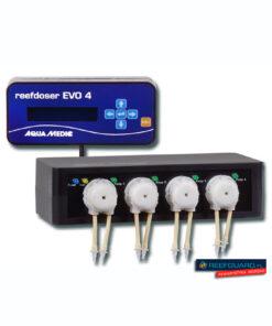 Reefdoser EVO 4 Aqua Medic pompa dozująca