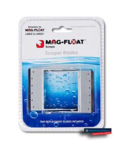 MAG-FLOAT Scrape zapasowe ostrza 2szt.